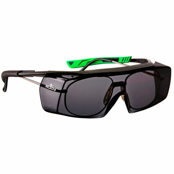 Over-glasses Safety Work Sunglasses