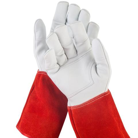 Easy To Use Gardening Puncture Resistant Gloves