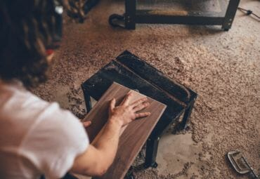 Woodworking for Beginners: 4 Tips to Craft Like a Pro