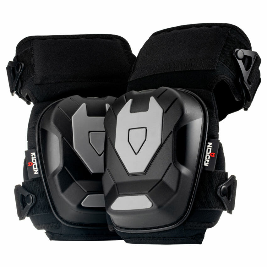 Thigh Strap Knee Pads New Cap