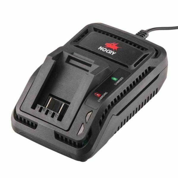 Fast Charger for NoCry 20V Batteries